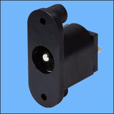 KLS1-DC-007  DC Power Audio Jack