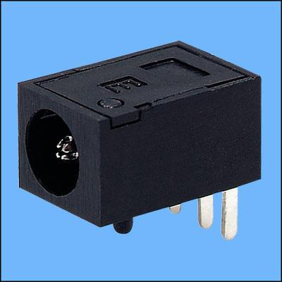 KLS1-DC-008  DC Power  Audio Jack