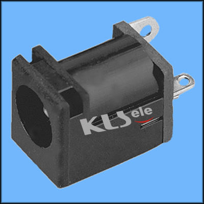 KLS1-DC-012  DC Power Audio Jack Connector
