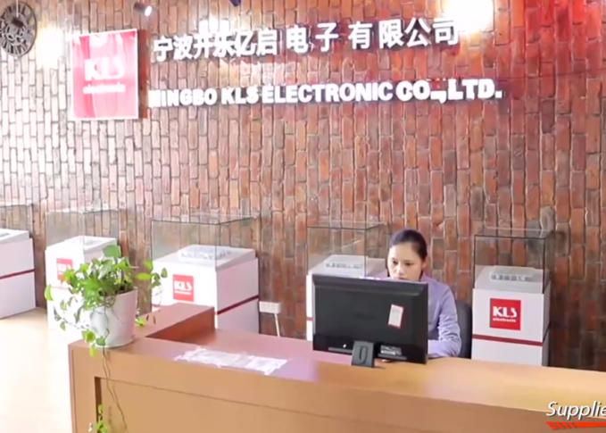KLS has developed into a comprehensive group of electronic components