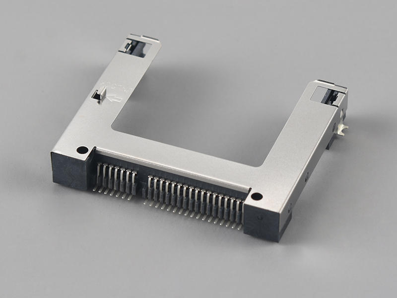 KLS1-CFA-003B CFast Card Connector H8.35 With Lock