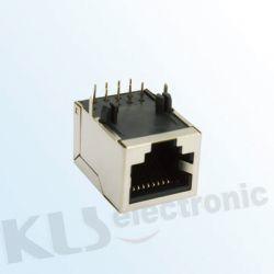 KLS12-107-8P RJ45 PCB Modular Jack Shield (59 SERIES)