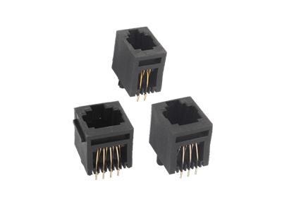 KLS12-153/154/156 Modular Jacks