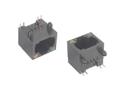 KLS12-108A Modular Jack
