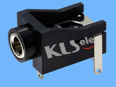 KLS1-TG3.5-003     3.5mm Mono Phone Audio Jack
