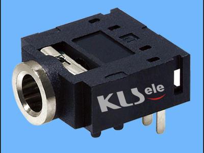 KLS1-TSJ3.5-001A   3.5mm Mono Phone Audio Jack