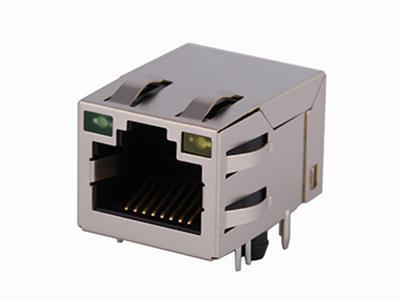 KLS12-TL076 100 Base 1x1 Tab-up RJ45
