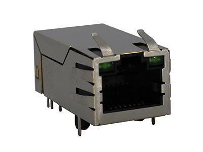 KLS12-TL097 1000 Base 1x1 Tab-up RJ45