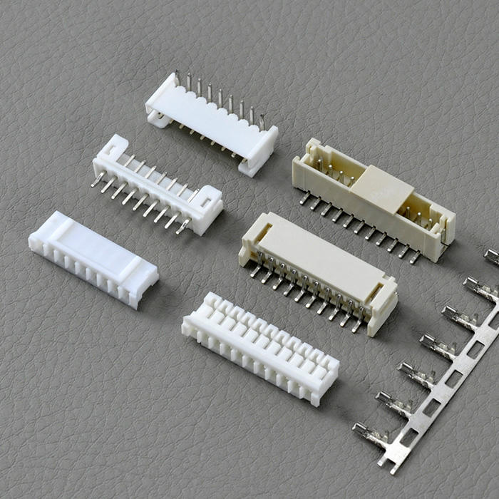KLS1-XL1-2.00 Pitch 2.00mm JST PH type Wire to Board Connector