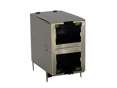 KLS12-TL133 1000 Base 2x1 RJ45