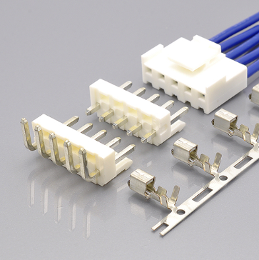 KLS1-3.96A Pitch 3.96mm JST VH Type Wire To Board Connector