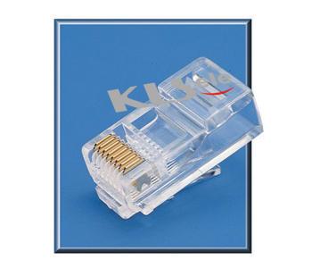 KLS12-RJ45-8P RJ45 Modular Plug