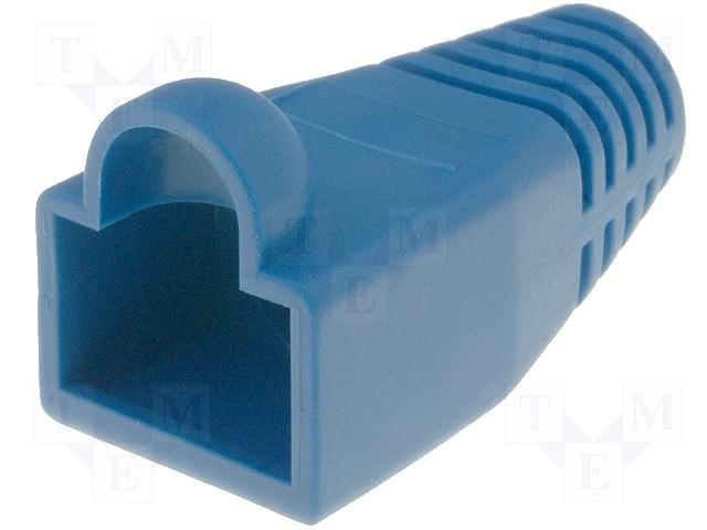 KLS12-RJ45-M RJ45 Modular Plug Cover