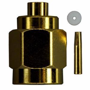 KLS1-SMA014A SMA Cable Connector (Plug,Female,50Ω)