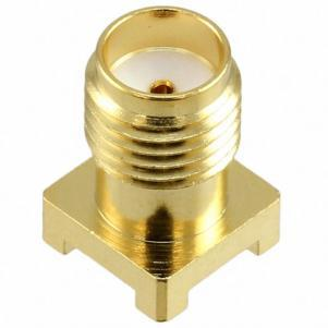 KLS1-SMA036 Surface Mount SMA Connector (Jack,Female,50Ω)