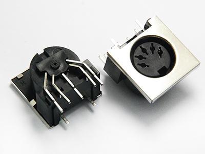 KLS1-DS-5-02  DS Terminal Audio Series