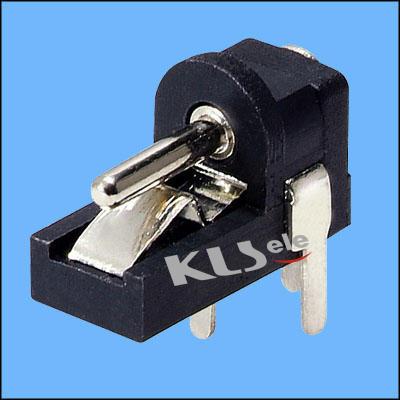 KLS1-DC-001A     DC Power Audio Jack