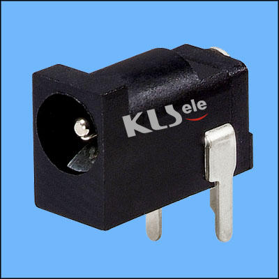 KLS1-DC-002A     DC Power Audio Jack