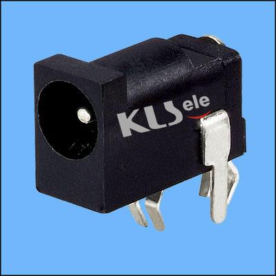 KLS1-DC-002B     DC Power Audio Jack
