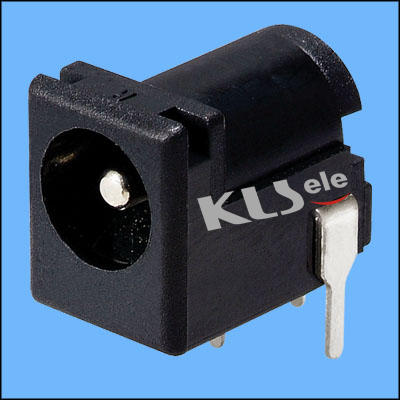 KLS1-DC-005B     DC Power Audio Jack
