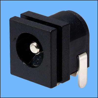 KLS1-DC-013   DC Power Video Jack Connector
