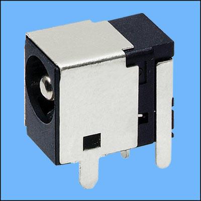 KLS1-DC-014   DC Power Video Jack Connector
