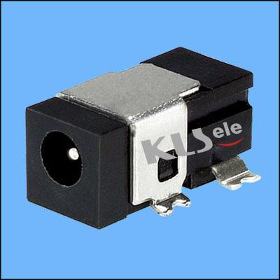 KLS1-TDC-003    SMD DC Power Video Socket