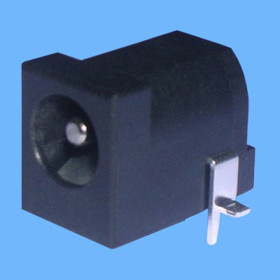 KLS1-TDC-006    SMT DC Power Video Socket