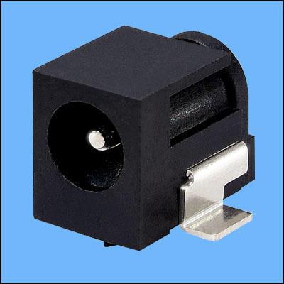 KLS1-TDC-008A      SMD DC Power Audio  Jack