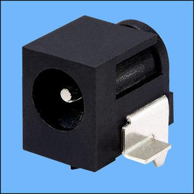 KLS1-TDC-008B      SMD DC Power Audio  Jack