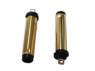 L-KLS1-DC-4017    Φ4.0*Φ1.7*20.5 Audio Plug