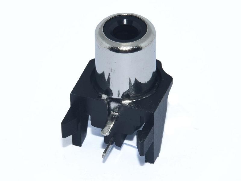 KLS1-RCA-102   RCA Audio Jack Connector