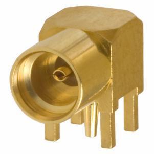 KLS1-MMCX004 Miniature Microax RF Coaxial Connectors