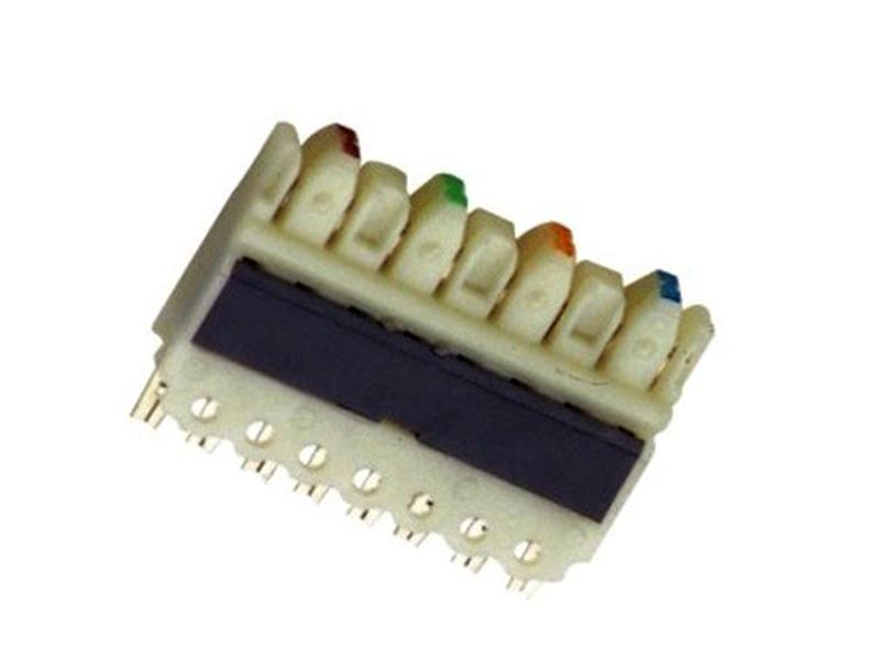 KLS12-CM110-01 Krone 3.8mm IDC Connector