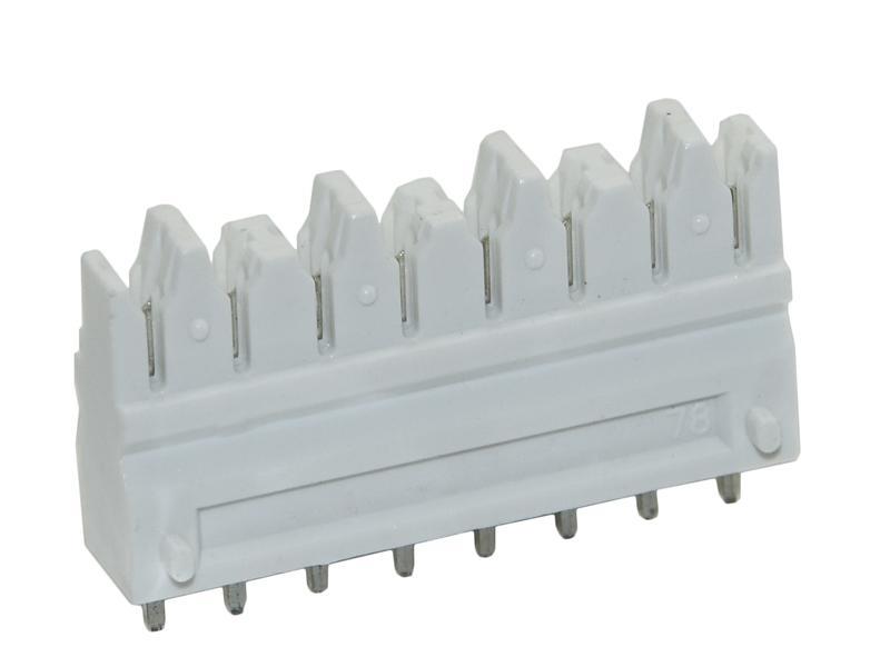 KLS12-CM110-02 Krone 3.8mm IDC Connector