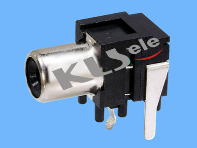 KLS1-RCA-103  RCA Audio Jack Connector