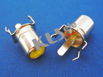 KLS1-RCA-106     RCA Audio Jack Connector