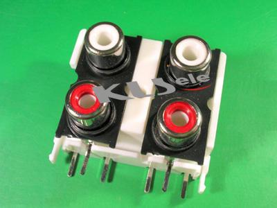 KLS1-RCA-402  RCA Audio Jack