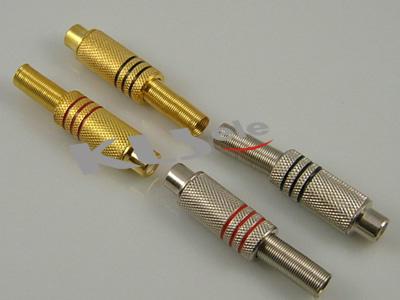 KLS1-RCA-PF03   RCA Phono Audio Socket