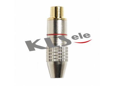 KLS1-RCA-PF04   RCA Phono Audio Socket