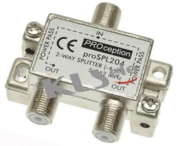 KLS1-YCM CATV Tap