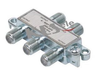 KLS1-YCM  CATV Splitter