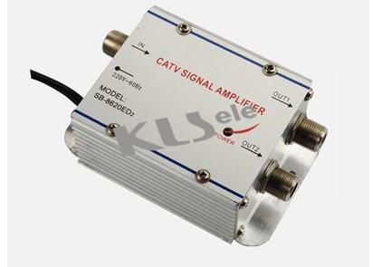 KLS1-SB-8620 / KLS1-SB-8830  CATV Indoor Amplifier