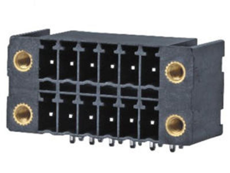 KLS2-THREDRHM-3.50 Through hole reflow 3.50mm