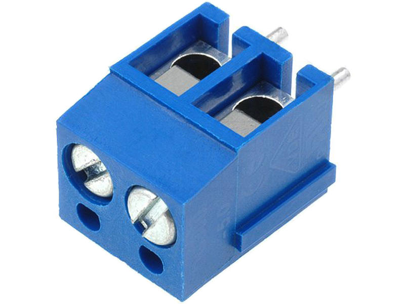 KLS2-300-5.00 PCB Terminal block 5.0mm Pitch