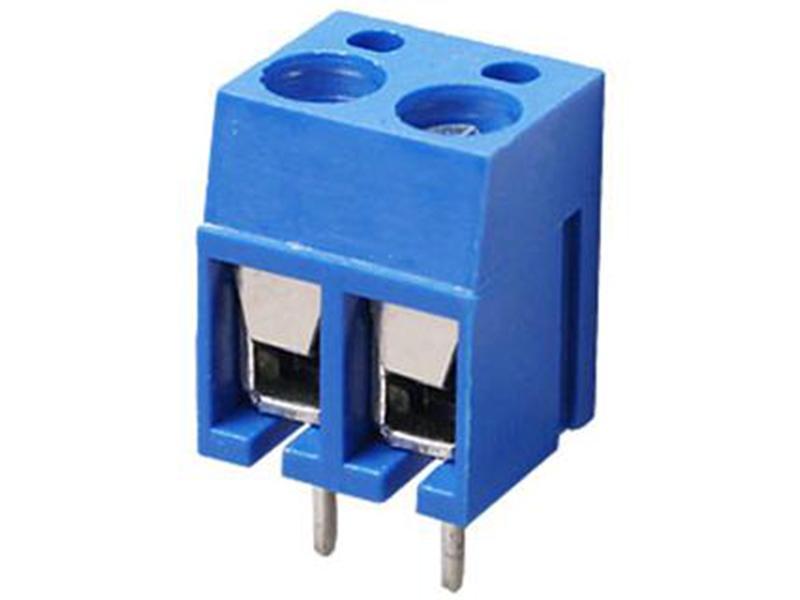 KLS2-305V-5.00 PCB Terminal block 5.0mm Pitch
