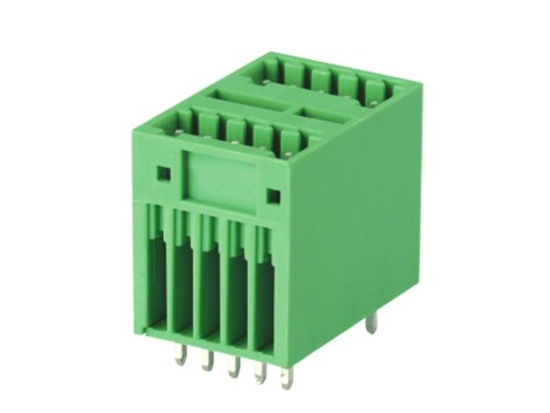 KLS2-EDAV-2.50&2.54 Pluggable Terminal Block 2.50&2.54mm Pitch