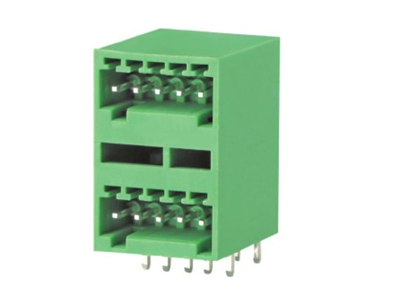 KLS2-EDAR-2.50&2.54 Pluggable Terminal Block 2.50&2.54mm Pitch