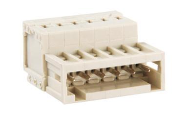 KLS2-MPKV-2.50 2.5mm Male connectors (fail-safe)
