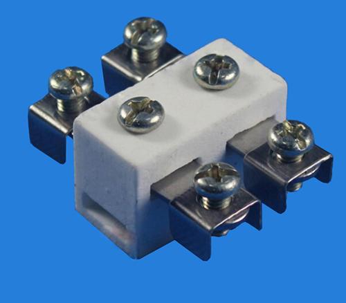 KLS2-CTB1 Ceramic terminal blocks